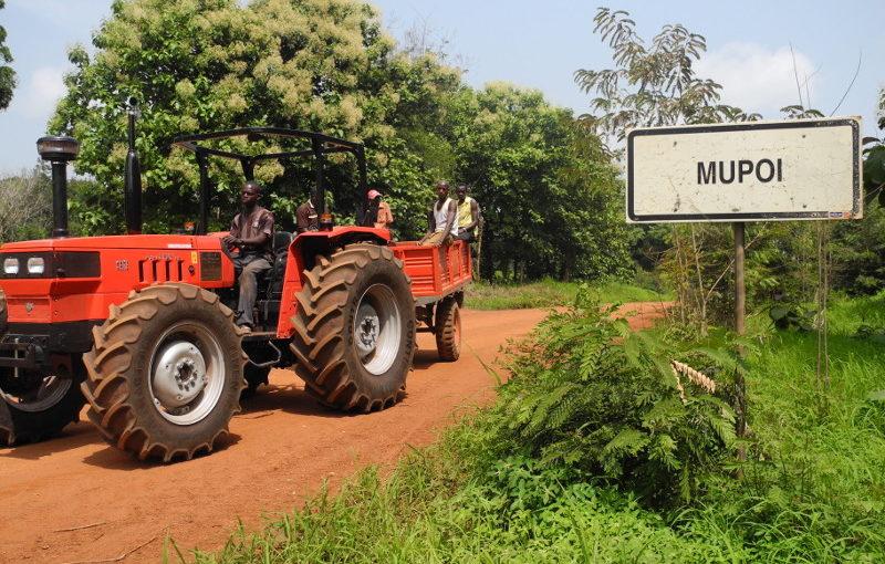 Cosa abbiamo fatto nel 2015insieme a voi e con la popolazione del Sud Sudan
