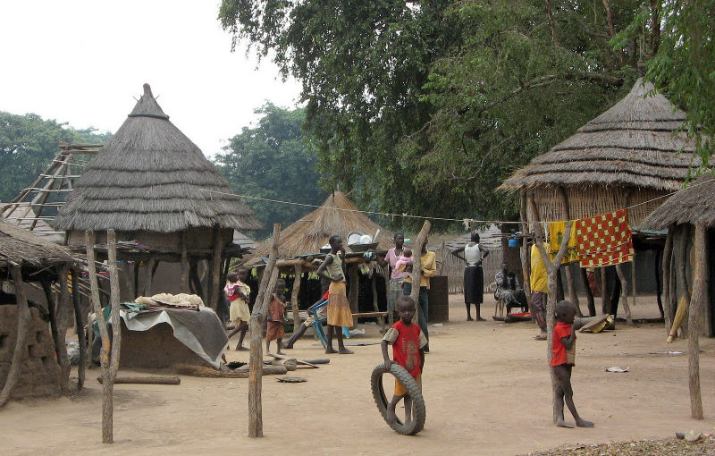 Il Centro Panamat, luogo d'incontro e di rinascita