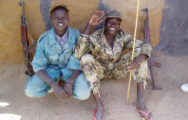 Oltre 4.500 bambini riuniti alle loro famiglie, più di 16mila reclutati come soldati