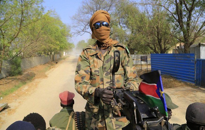 Sud Sudan: imboscata contro una ong