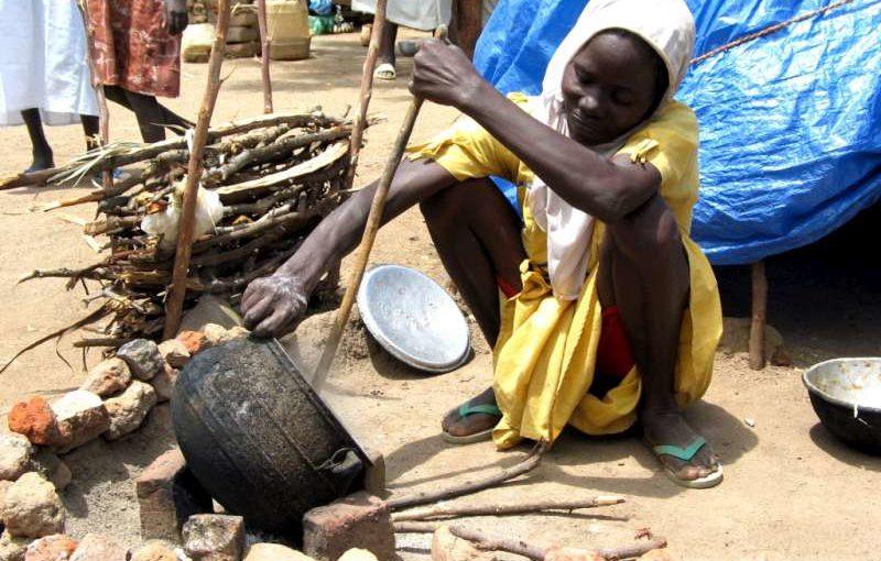 """Sudan, """"Si indaghi sulle armi chimiche usate contro le popolazioni del Darfur"""""""