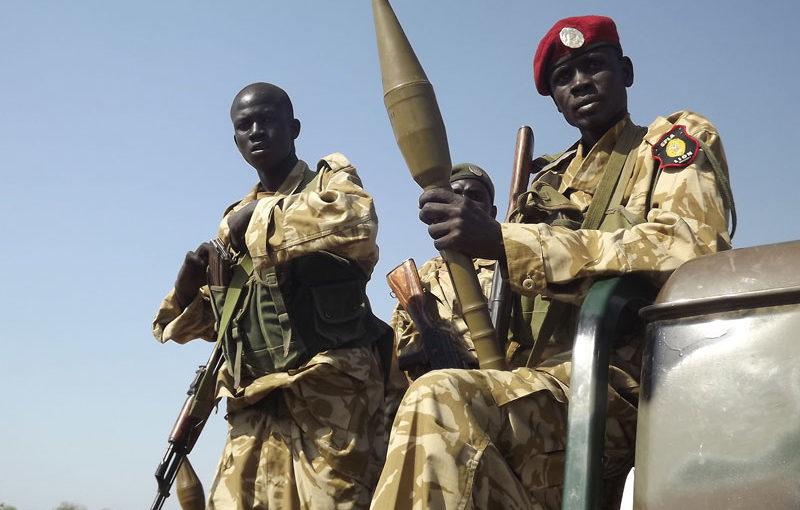 L'opposizione accusa il governo di Juba di genocidio