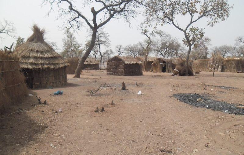 Assediati: un'esperienza a 360º tra i Monti Nuba in Sudan