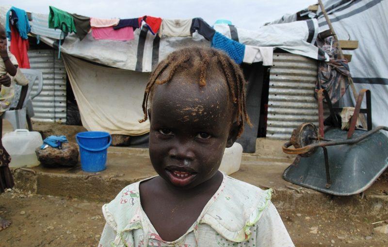 """Amref: """"Sud Sudan vicino al collasso, accogliamo 100 bambini malnutriti al mese"""""""