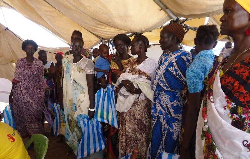 Sud Sudan, carestia e insicurezza mettono in fuga cooperanti e militari