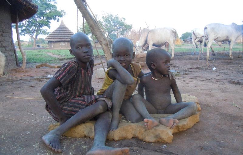 Papa Bergoglio lancia l'allarme Sud-Sudan: muoiono di fame i bambini
