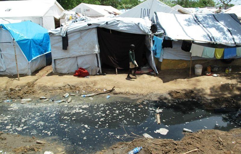 Il genocidio in Sud Sudan e il ritiro dei primi contingenti ONU