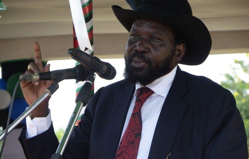 """Sud Sudan: presidente Kiir invita alla calma dopo rimozione capo forze armate Malong, sicurezza a livelli """"normali"""""""
