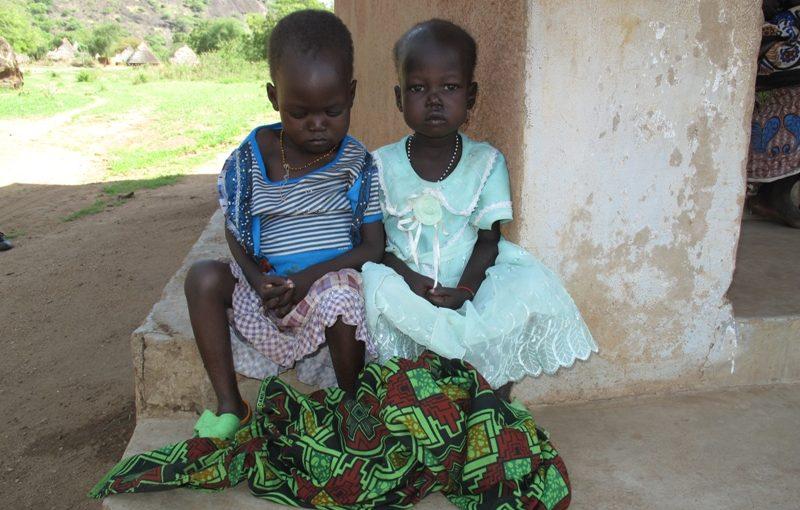 Giornata mondiale del rifugiato/UNICEF: oltre 1 milione di bambini fuggiti dal Sud Sudan/in media, 1.000 al giorno