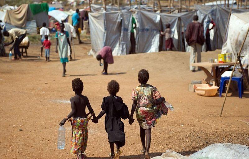Sud Sudan: gli USA fermano gli aiuti?