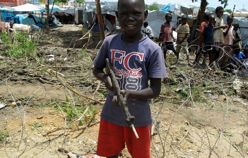 Sud Sudan: il più grande serbatoio di migranti del mondo