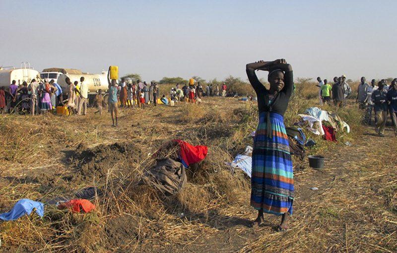 Guerra e malnutrizione: Sud Sudan allo sbando