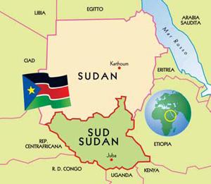 Sud Sudan: a 10 anni dall'indipendenza