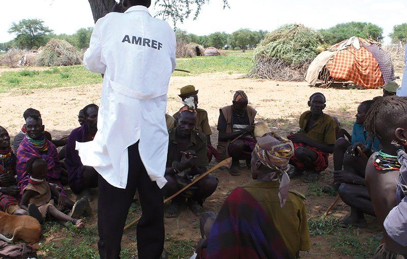 """Sud Sudan, allarme delle ong: """"I grandi donatori lo stanno abbandonando"""""""