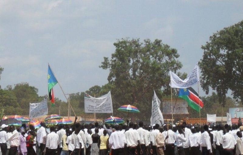 Sud Sudan. Le improbabili elezioni del 2018
