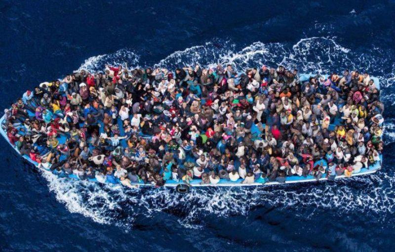 I missionari italiani contro le politiche sull'immigrazione