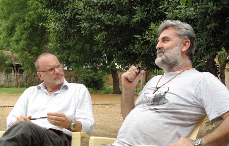 Padre Moschetti: «Il Sud Sudan come la Siria, ma nessuno ne parla»