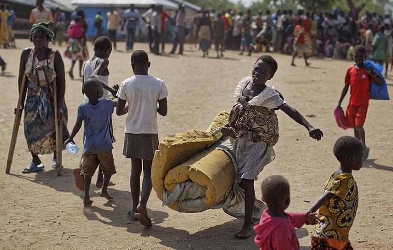 Chiesa Sud Sudan: stop agli scontri etnici nei campi profughi