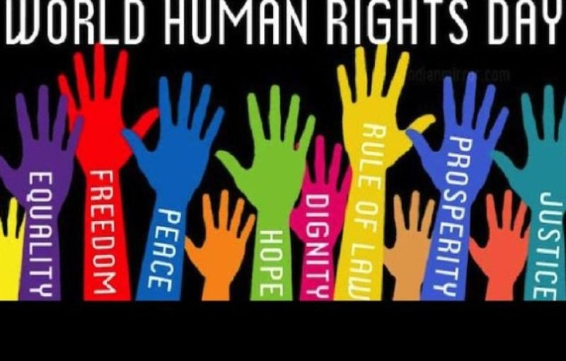 Diritti umani in Africa: dossier su vita, cibo, salute, scuola, informazione