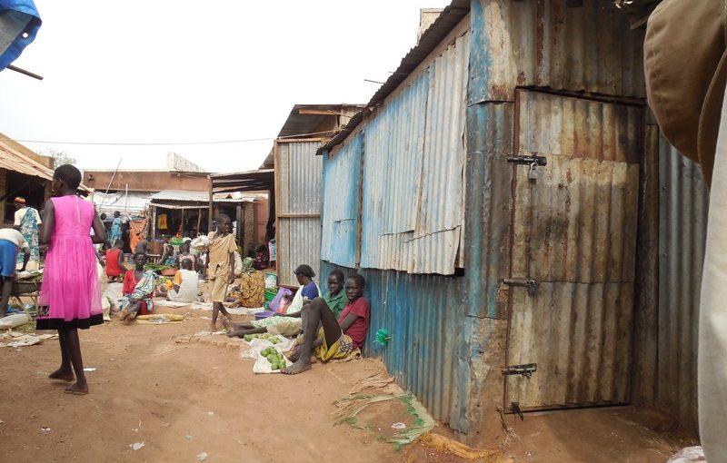 Sud Sudan: l'ONU prevede una nuova grave crisi alimentare