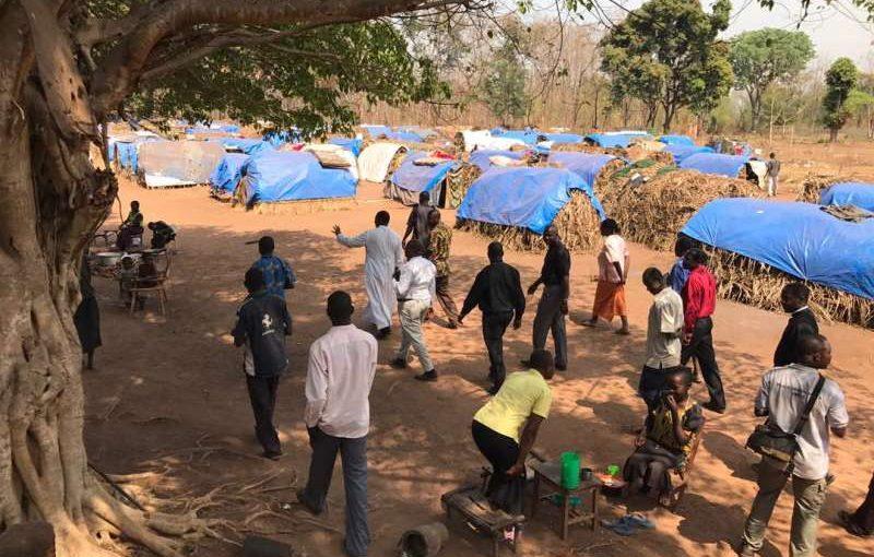 Sud Sudan: è la crisi dei piccoli rifugiati, il 65% sono bambini