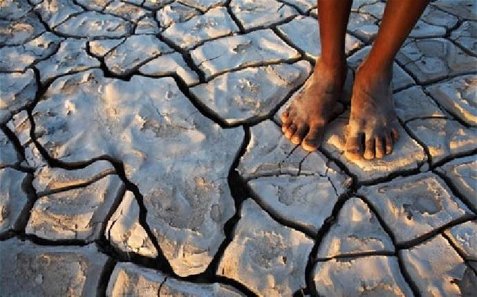 Il clima che distrugge l'Africa