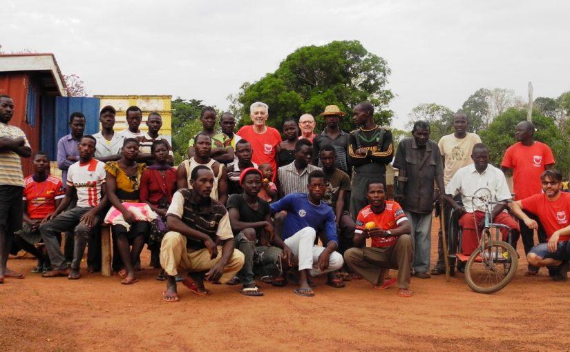 <strong>Di ritorno dal Sud Sudan</strong>