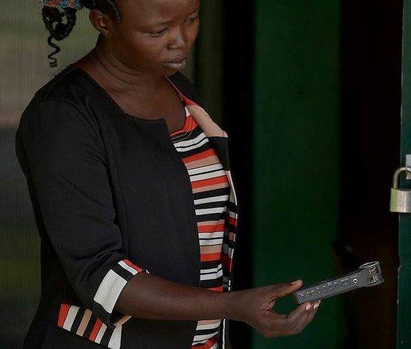<strong>Toma Konyono: l'istruzione per l'emancipazione delle donne</strong>